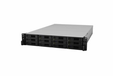 Synology NAS RackStation RS2418+