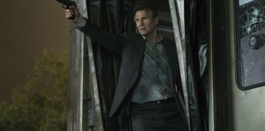 The Commuter filmes descarregados