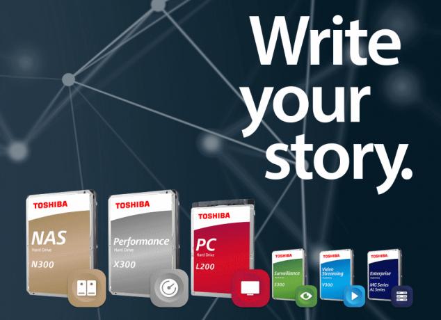 Toshiba N300 X300 L200 novos - Toshiba N300 X300 L200 634x460 - Novos discos da Toshiba chegam em Maio