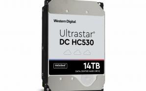 Western Digital Ultrastar DC HC530