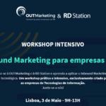 Workshop Inbound Marketing