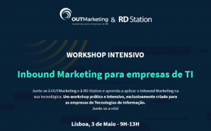 Workshop Inbound Marketing outmarketing - Workshop Inbound Marketing 298x186 - OUTMarketing e RD Station organizam workshop de inbound marketing para empresas de TI