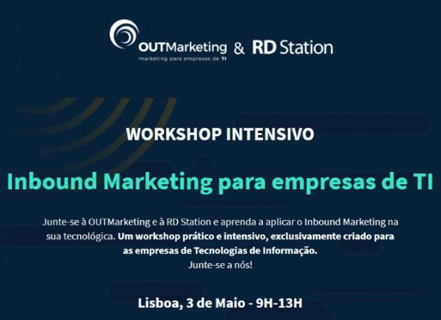 Workshop Inbound Marketing outmarketing - Workshop Inbound Marketing 634x460 - OUTMarketing e RD Station organizam workshop de inbound marketing para empresas de TI