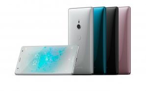 - XZ2 1 298x186 - Sony Xperia XZ2 já disponível em Portugal, a partir de €849,90