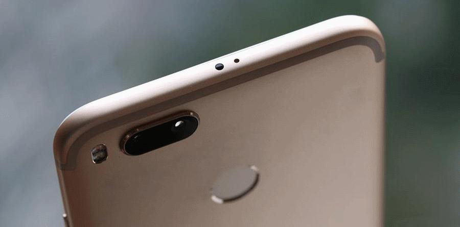 Xiaomi Mi 5X New