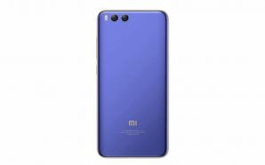 Xiaomi New