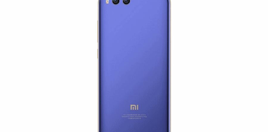 Xiaomi New xiaomi - Xiaomi New 900x445 - Xiaomi pode apresentar o Mi 6X em breve