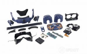 iFixit HTC Vive Pro New
