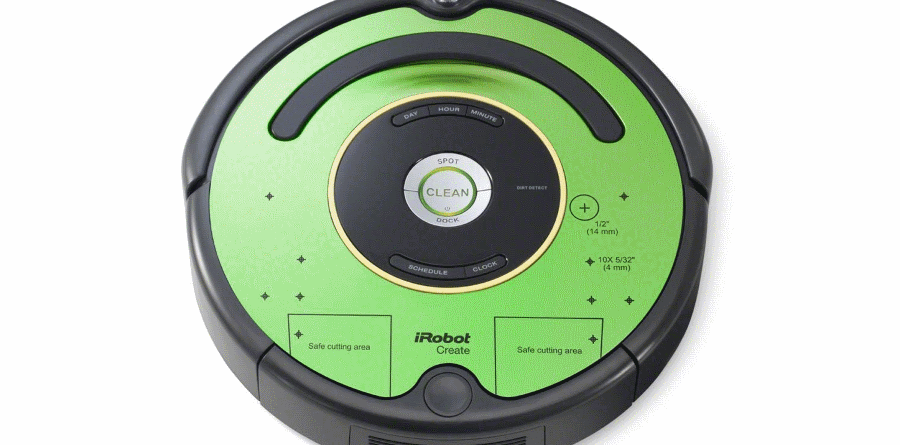 iRobot Create 2