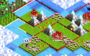 App do Dia – The Battle of Polytopia
