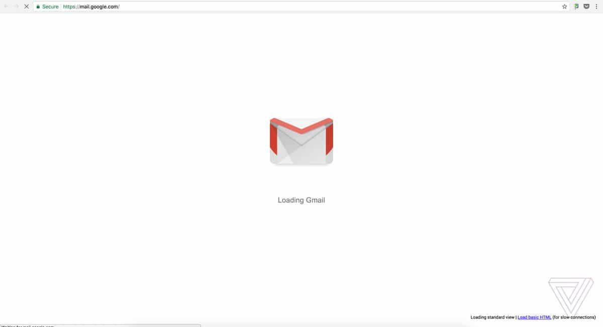 O Gmail vai mudar