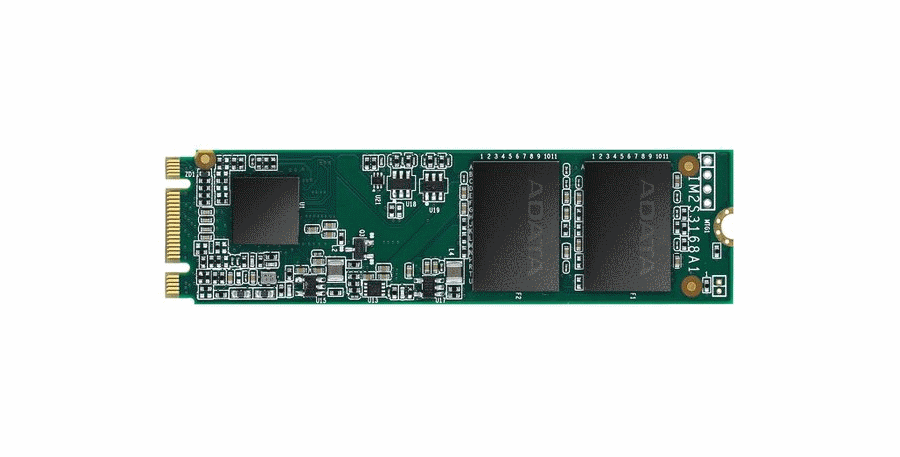 ADATA Technology SSD
