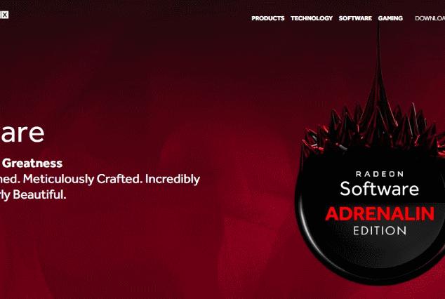 AMD Radeon Software Adrenalin Edition chegou - AMD Radeon Software Adrenalin Edition 634x426 - Chegou o driver Radeon Software Adrenalin 18.5.1 WHQL da AMD