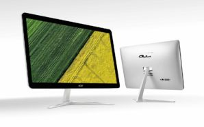 Review – Acer Aspire U27-880