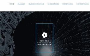 Aliança Portuguesa de Blockchain aliança - Alian  a Portuguesa de Blockchain 1 298x186 - Aliança Portuguesa de Blockchain e IAPMEI promovem workshop sobre Blockchain