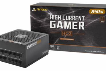 Antec High Current Gamer