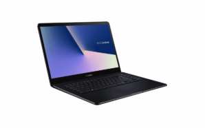 Asus ZenBook Pro 15 (UX550G)
