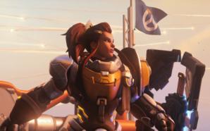 Blizzard comemora 2º aniversário de Overwatch