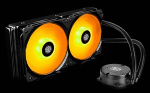 DeepCool Maelstrom 240 RGB