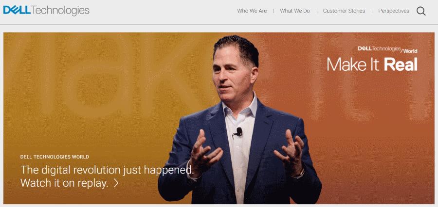 Dell Technolgies New