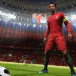 EA SPORTS FIFA 18 New