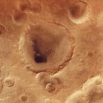 ESA Cratera Neukum
