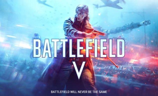 Electronic Arts Battlefield V battlefield - Electronic Arts Battlefield V 634x389 - Battlefield V chega às lojas no dia 19 de Outubro (Vídeo)