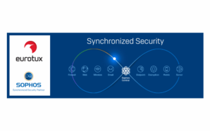 Eurotux Sophos Synchronized Security Partner