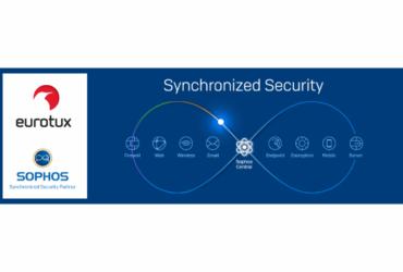 Eurotux Sophos Synchronized Security Partner