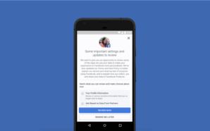 Utilizadores do Facebook devem rever informações de privacidade