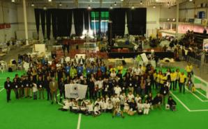 Torres Vedras acolheu nova edição do Festival Nacional de Robótica