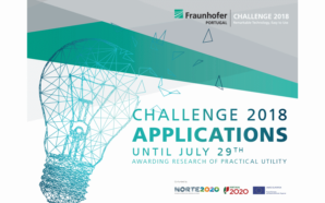 Fraunhofer Portugal Challenge 2018