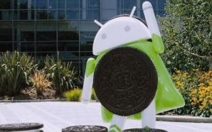 5,7% dos dispositivos móveis Android utilizam o Oreo