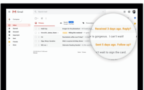 Google Gmail New