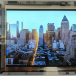 Google LG Display