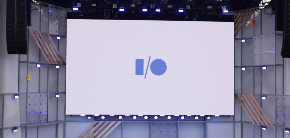 GoogleIO inteligência artificial invade google i/o 2018 - GoogleIO 933x445 - Inteligência artificial invade Google I/O 2018