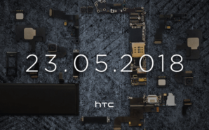 HTC New