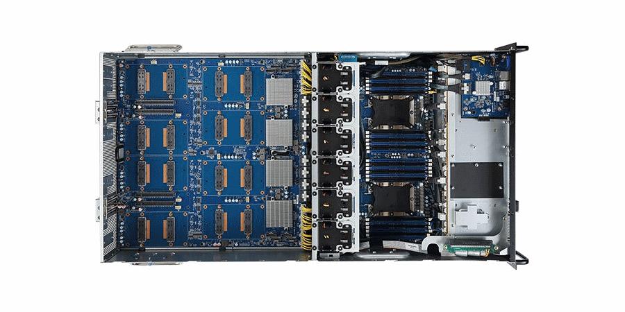HotHardware Gigabyte G481-S80