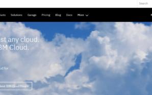 IBM Cloud ibm portugal - IBM Cloud 298x186 - IBM lança novas iniciativas para impulsionar a próxima geração de parceiros de negócio