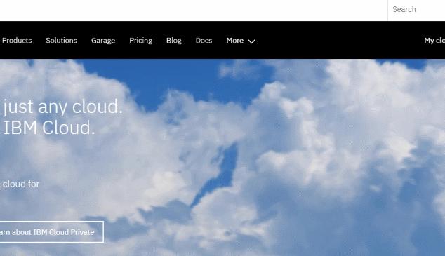 IBM Cloud ibm portugal - IBM Cloud 634x365 - IBM lança novas iniciativas para impulsionar a próxima geração de parceiros de negócio
