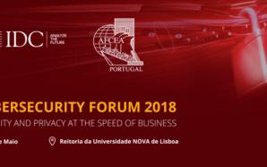 Reitoria da Universidade NOVA de Lisboa recebe o CyberHack 2018