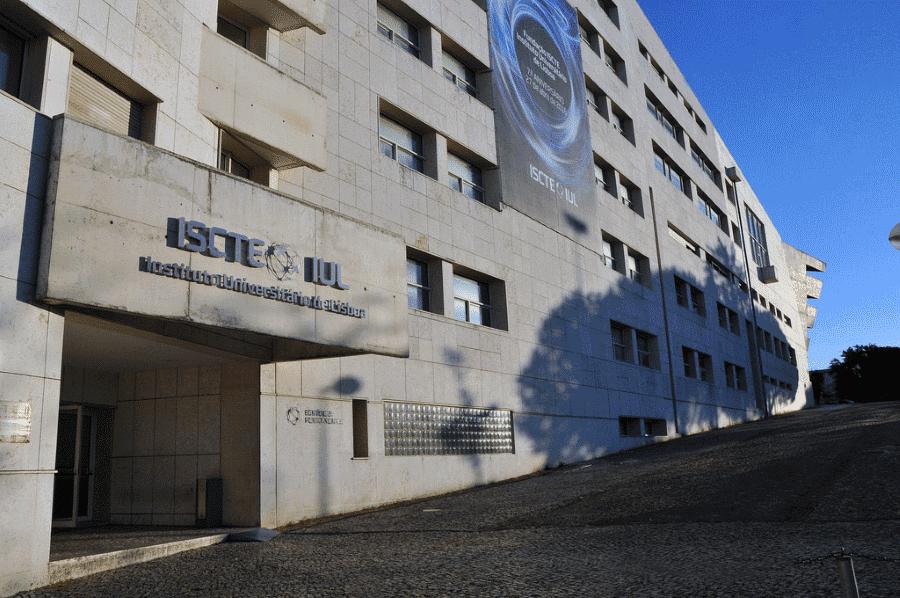 ISCTE-IUL