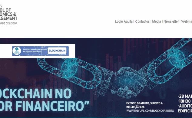 ISEG Blockchain iseg - ISEG Blockchain 634x390 - ISEG avalia impacto do Blockchain no sector financeiro