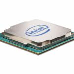 Intel CPU New
