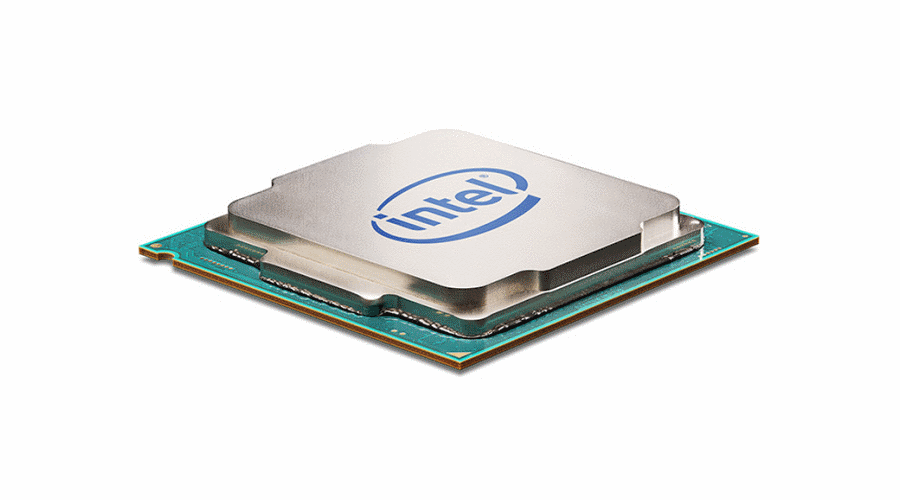 Intel CPU New