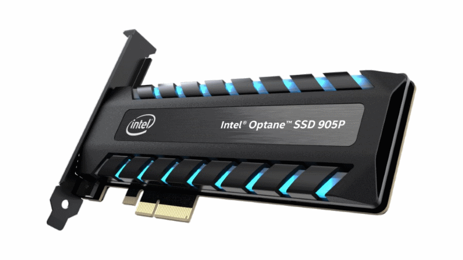 Intel Optane 905P New