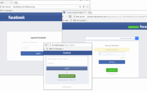 Kaspersky Lab Phishing