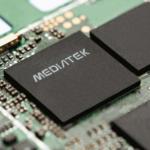 MediaTek SoC New