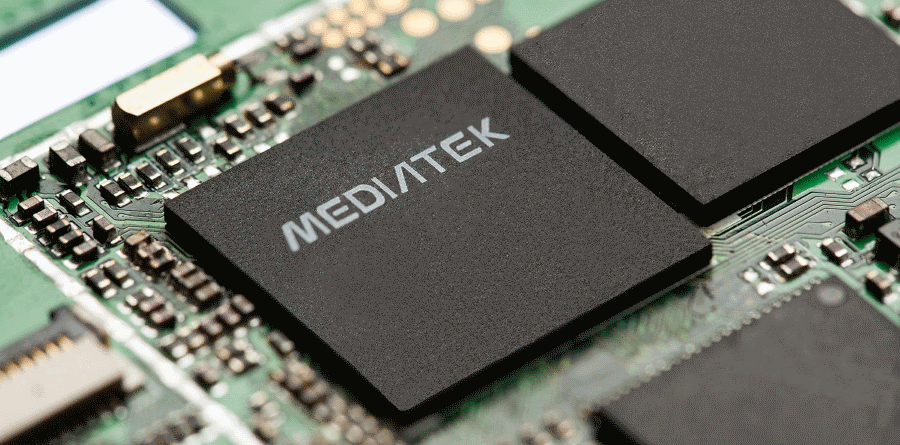MediaTek SoC New
