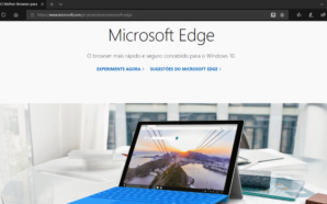 Dica do Dia: Como activar a funcionalidade Windows Defender SmartScreen…